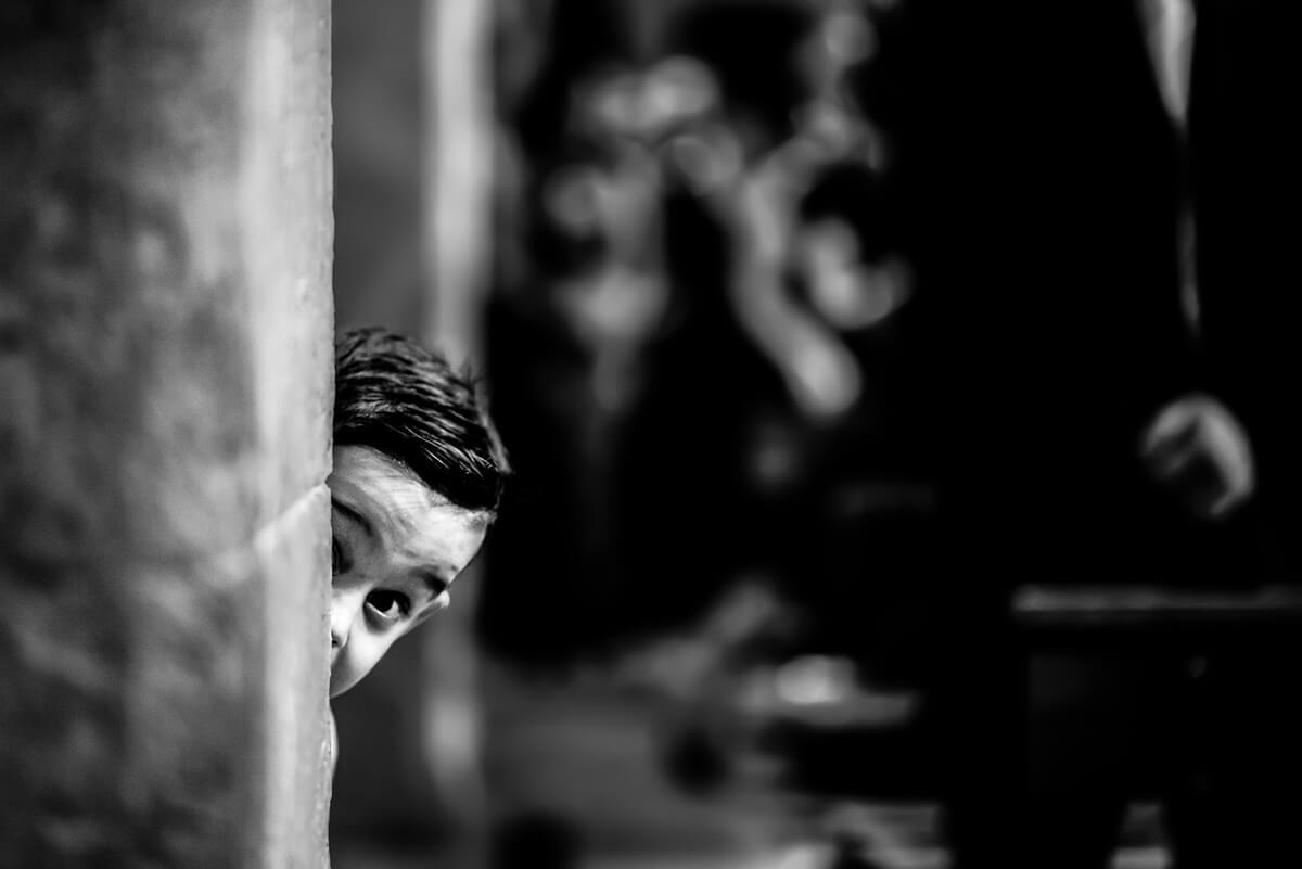 Bambino. Beniamino Lai, Fotografo professionista di Matrimonio in Sardegna.